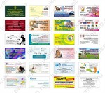 Рекламно-производственная фирма Lukaweb.ru. Дизайн Полиграфии